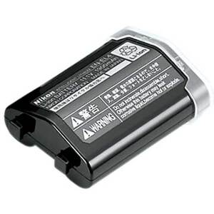 Nikon EN-EL4a Lithium Ion Rechargeable Battery