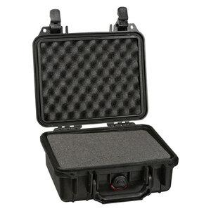 Pelican 1200 Small Camera Case - With Foam