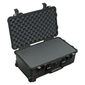 Pelican 1510 Medium Camera Case - With Foam