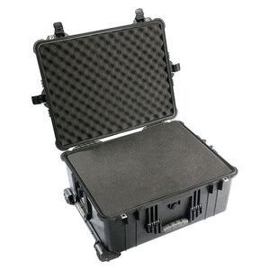 Pelican 1610 Big Camera Case - With Foam