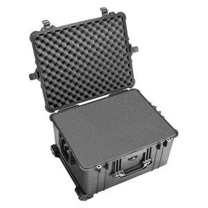 Pelican 1620 Big Camera Case - With Foam