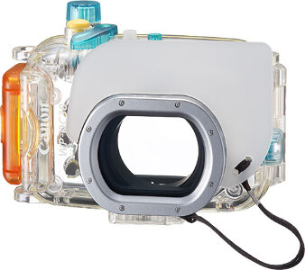 Canon Underwater Housing for PowerShot S95 #WPDC38