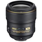 Nikon AF-S 35mm f/1.4G