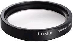 Panasonic Close Up Lens DMW-LC55E