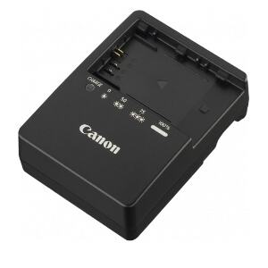 Canon Battery Charger for Canon LP-E6 Battery #LC-E6E