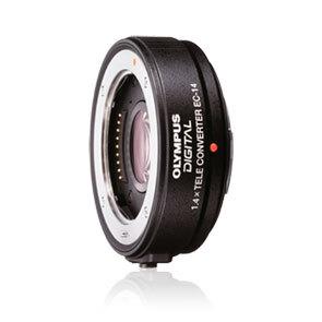 Olympus 1.4x Teleconverter Lens #EC14