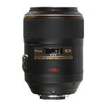 Nikon AF-S Micro 105mm f/2.8G IF-ED VR