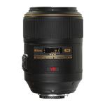 Nikon AF-S Micro 105mm f/2.8G IF-ED VR