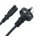 Generic Figure 8 Power Cable - 2m