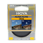 Hoya 55mm Slim Frame CP Filter