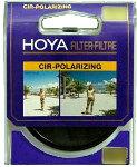 Hoya Circular Polarising Filter (82mm)
