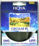 Hoya 62mm Pro1 D DMC CP Filter