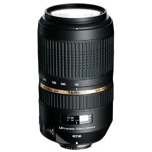 Tamron SP 70-300 f/4-5.6 Di VC USD Lens