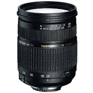 Tamron Lens SP AF28-75mm F/2.8 XR Di LD Aspherical