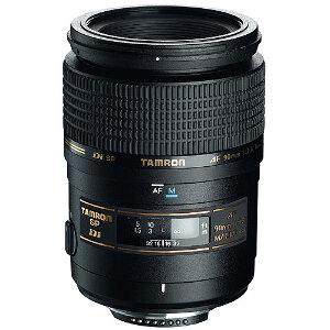 Tamron Lens SP AF 90mm F/2.8 Di Macro 1:1