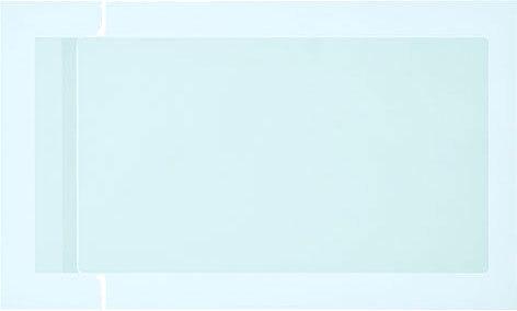 "Sony 3.5"" LCD Screen Protector #PCKL35WCS"