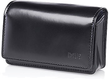 Canon Large Leather Wallet for Canon Ixus Cameras