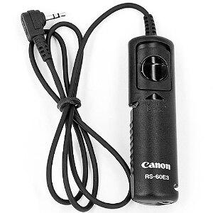 Canon Remote Switch For Canon EOS d-SLR Cameras  RS-60E3