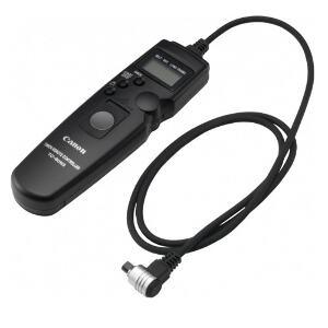 Canon Remote Switch For Canon EOS d-SLR Cameras  Remote Switch TC-80N3