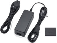 Canon AC Adapter Kit #ACKDC40