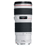 Canon 70-200 f4L USM