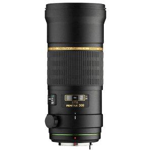 Pentax Lens 300mm f/4 DA* ED (IF) SDM