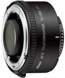 Nikon Nikkor Lens Teleconverter TC-17E II