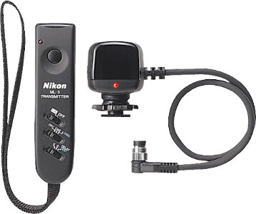 Nikon Remote Control #ML-3