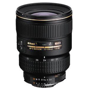 Nikon AF-S Nikkor 17-35mm f/2.8D IF ED Lens