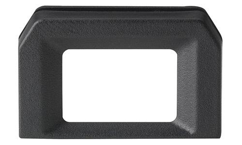 Canon Dioptric Adjustment Lens E -0.5 (w/o Rubber Frame) #E-0.5
