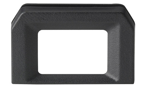 Canon Dioptric Adjustment Lens E -2 (w/o Rubber Frame) #E-2