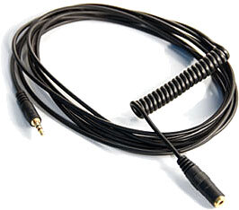 Rode 3.5mm Audio Extension Cable #VC-1