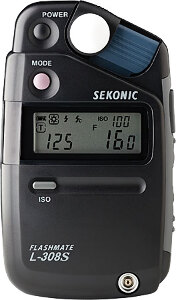 Sekonic Flashmate L-308S Light Meter