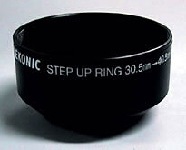 Sekonic Step-up Ring #JM97
