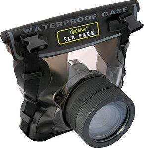 DiCAPac SLR Pack Waterproof Camera Case (WP-S10)