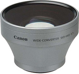 Canon WDH43 Wide Conversion Lens