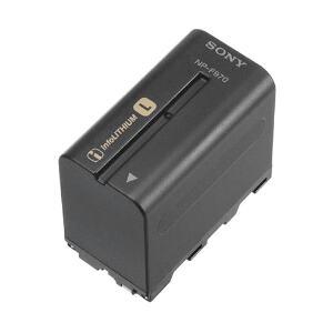 Sony InfoLithium Battery #NPF970
