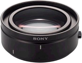Sony Wide Conversion Lens Adaptor # VCLHG0862 - High Grade