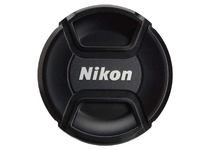 Nikkor 77mm Lens Cap