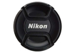 Nikkor Snap-On Front Lens Cap #LC-77