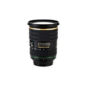 Pentax Lens 16-50mm f/2.8 DA* ED AL [IF] SDM