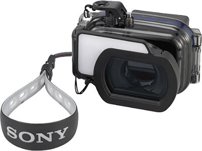 Sony Underwater Housing for Cyber-shot W320/W350/W380 #MPKWF