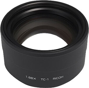 Ricoh Teleconversion Lens for GX100/GX200/GXR #TC-1