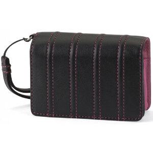 Lowepro Luxe Leather Camera Wallet