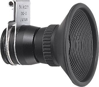 Nikon Eyepiece Magnifier #DG-2