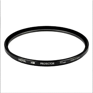 77mm - Hoya 77mm UV HD Filter