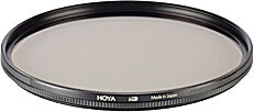 Hoya 67mm CP HD Filter