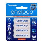 Panasonic Eneloop AA Battery 4 Pack