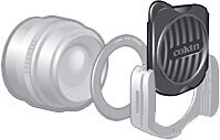 Cokin P252 Protective Filter Holder Cap
