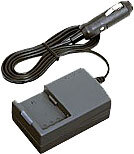 Canon Car Battery Charger Kit for NB-2LH Battery #CBC-NB2